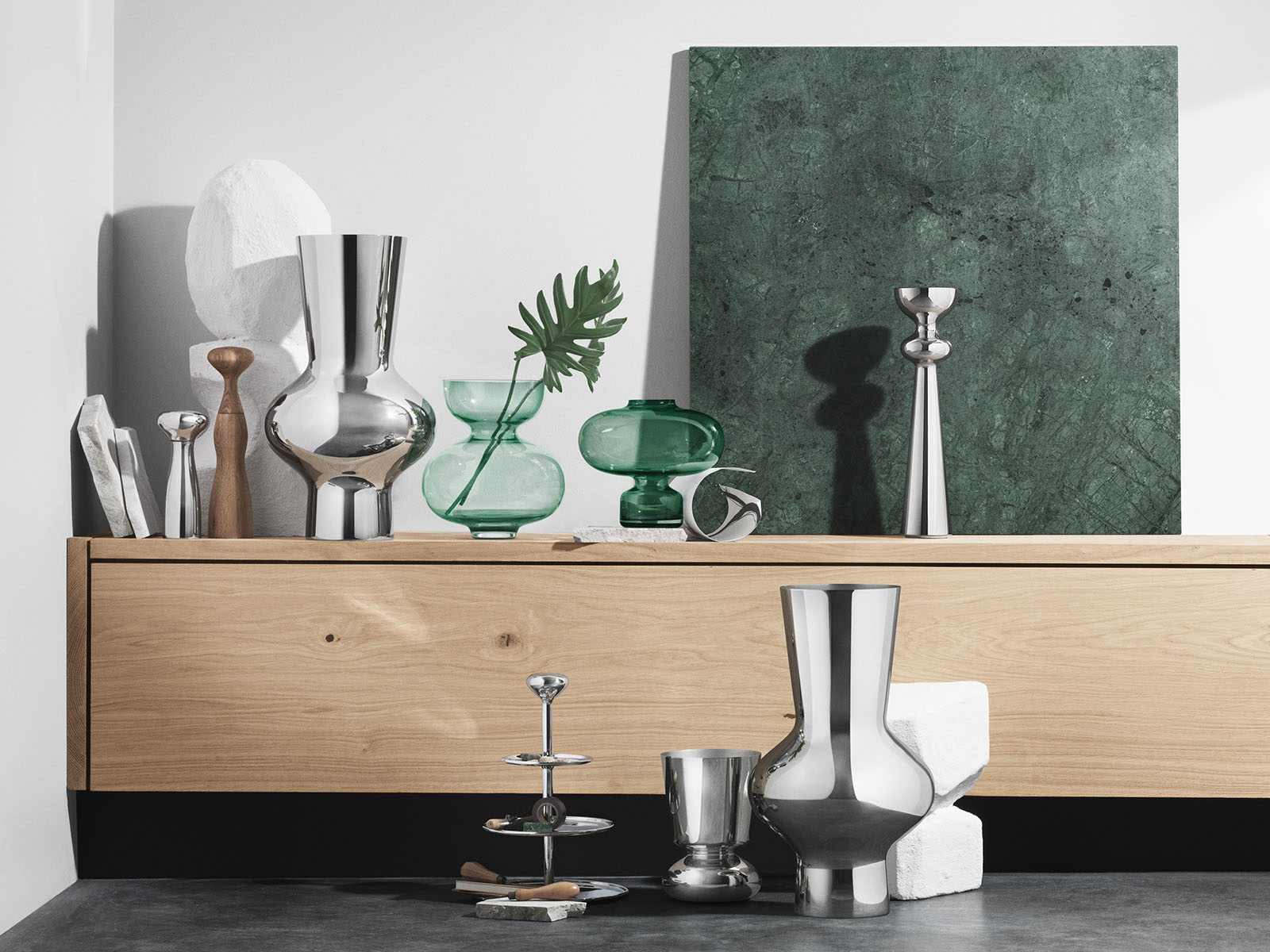 christmas collectibles by georg jensen 2015